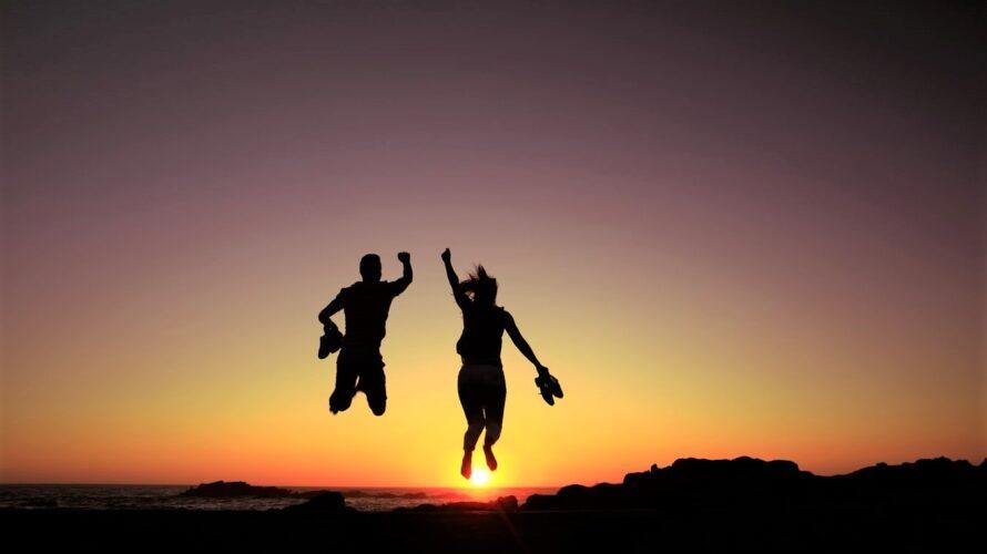 人の夢を応援すると、自分が一番happyになる件